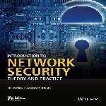 "739633x150 - كتاب ""مقدمه ای بر امنيت شبكه: تئوری و اجرا"" NETWORK SECURITY Theory & practice سال 2015-زبان انگليسی-فرمت PDF"